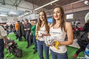 Warsaw Motorcycle Show 2018 161