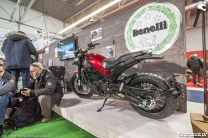 Warsaw Motorcycle Show 2018 162