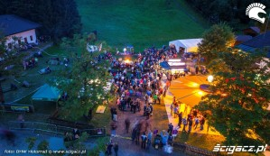 BMW Motorrad Days 2014 Party