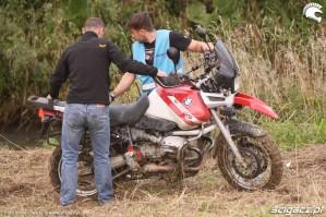 BMW GS Trophy 2014 motocykl