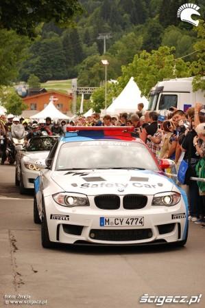 Sportowa fura BMW