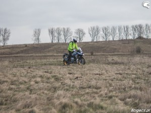 BMW R1250GS 05 liwiec pole