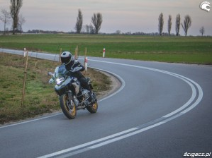 BMW R1250GS 17 szosa luk