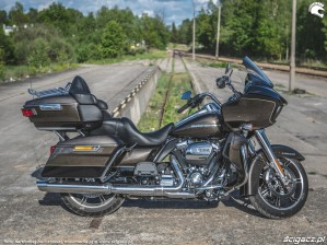 HD RoadGlide 38 tory