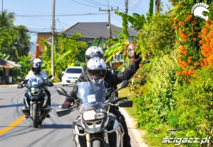 Tajlandia na motocyklu ADVPoland 018