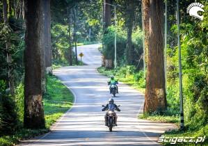 Tajlandia na motocyklu ADVPoland 100