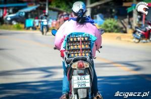 Tajlandia na motocyklu ADVPoland 110