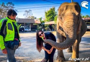 Tajlandia na motocyklu ADVPoland 151