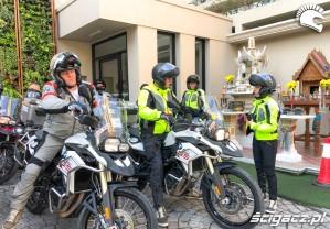 Tajlandia na motocyklu ADVPoland 165
