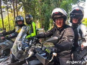Tajlandia na motocyklu ADVPoland 178