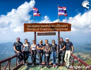 Tajlandia na motocyklu ADVPoland 184