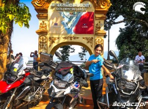 Tajlandia na motocyklu ADVPoland 185