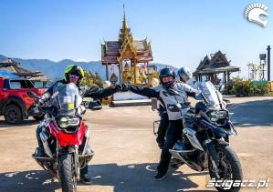 Tajlandia na motocyklu ADVPoland 188