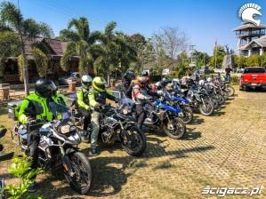 Tajlandia na motocyklu ADVPoland 199
