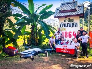 Tajlandia na motocyklu ADVPoland 214