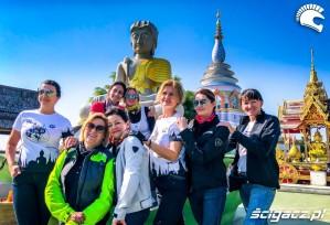 Tajlandia na motocyklu ADVPoland 216