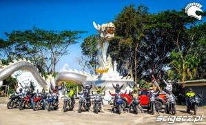 Tajlandia na motocyklu ADVPoland 244