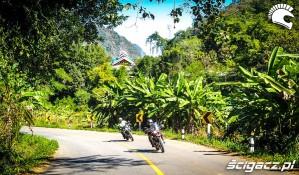Tajlandia na motocyklu ADVPoland 246