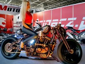 Scigacz pl Poznan Motor Show 2017