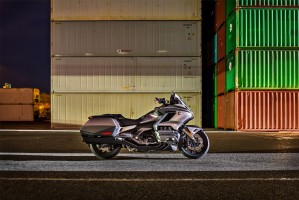 Honda GL1800 Goldwing 2018 23