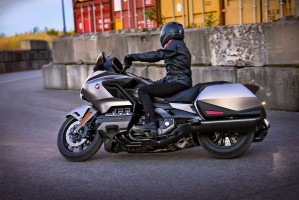 Honda GL1800 Goldwing 2018 25