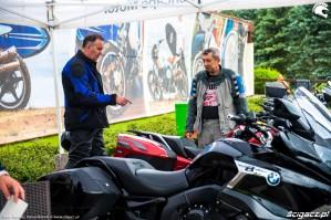 Dni BMW Motorrad 2018 Mragowo 019