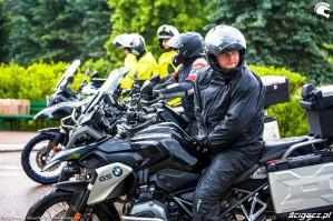 Dni BMW Motorrad 2018 Mragowo 035