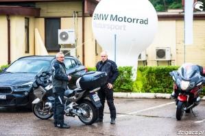 Dni BMW Motorrad 2018 Mragowo 072