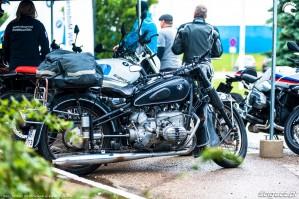 Dni BMW Motorrad 2018 Mragowo 077