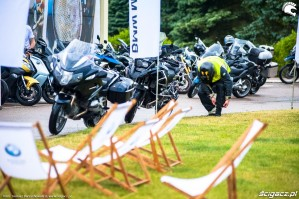 Dni BMW Motorrad 2018 Mragowo 089