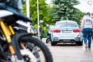 Dni BMW Motorrad 2018 Mragowo 091