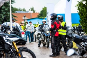 Dni BMW Motorrad 2018 Mragowo 093