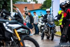 Dni BMW Motorrad 2018 Mragowo 094