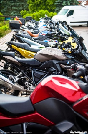Dni BMW Motorrad 2018 Zlot Mragowo 005