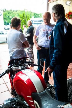 Dni BMW Motorrad 2018 Zlot Mragowo 022