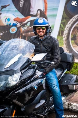 Dni BMW Motorrad 2018 Zlot Mragowo 038