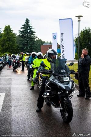 Dni BMW Motorrad 2018 Zlot Mragowo 047