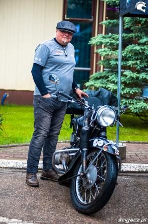 Dni BMW Motorrad 2018 Zlot Mragowo 073