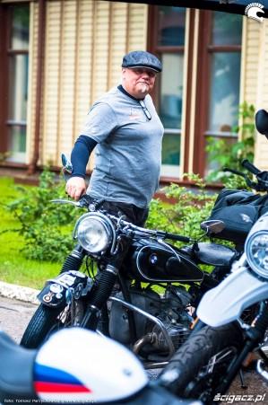 Dni BMW Motorrad 2018 Zlot Mragowo 074