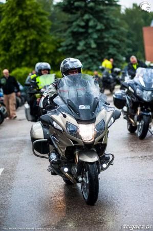 Dni BMW Motorrad 2018 Zlot Mragowo 080