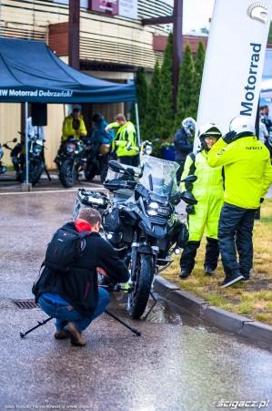 Dni BMW Motorrad 2018 Zlot Mragowo 084