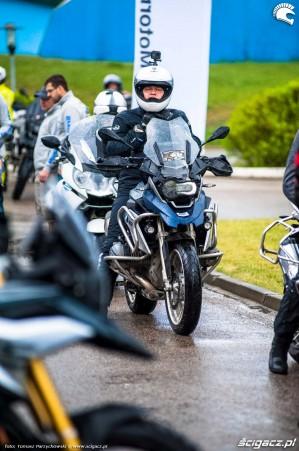 Dni BMW Motorrad 2018 Zlot Mragowo 095