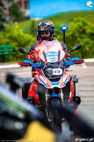Dni BMW Motorrad 2018 Zlot Mragowo 101