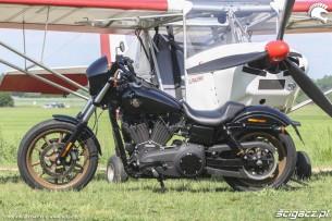 klasyczny Harley Davidson Low Rider S Scigacz pl