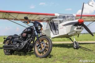 nowy model Harley Davidson Low Rider S Scigacz pl