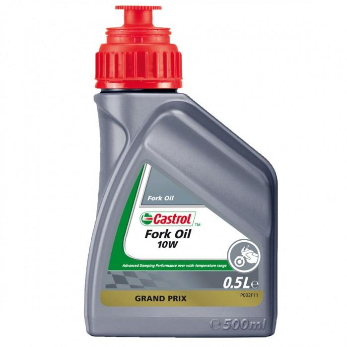 Fork Oil 10W P002F11