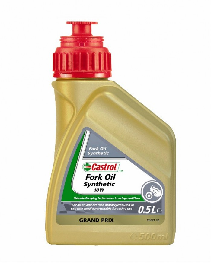 Fork Oil Syn 10W P002F1D lekki