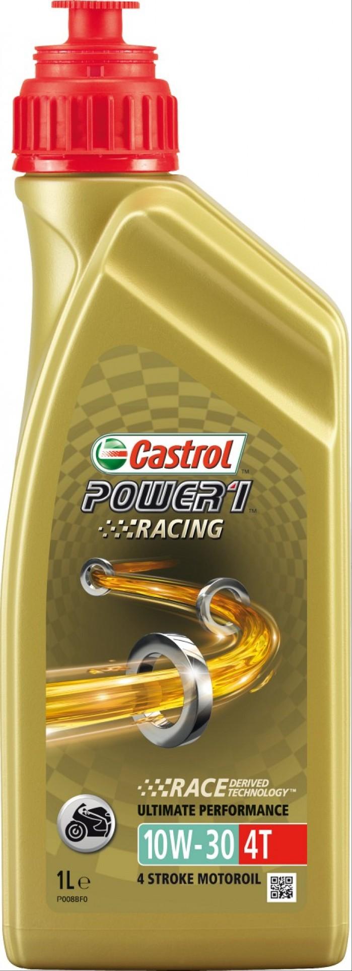 Power 1 Racing 4T 10W 30