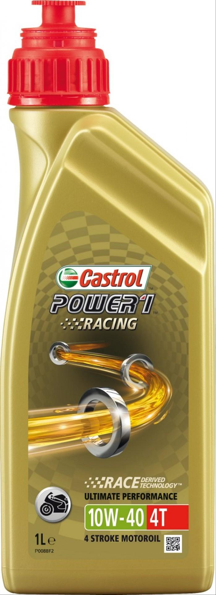 Power 1 Racing 4T 10W 40