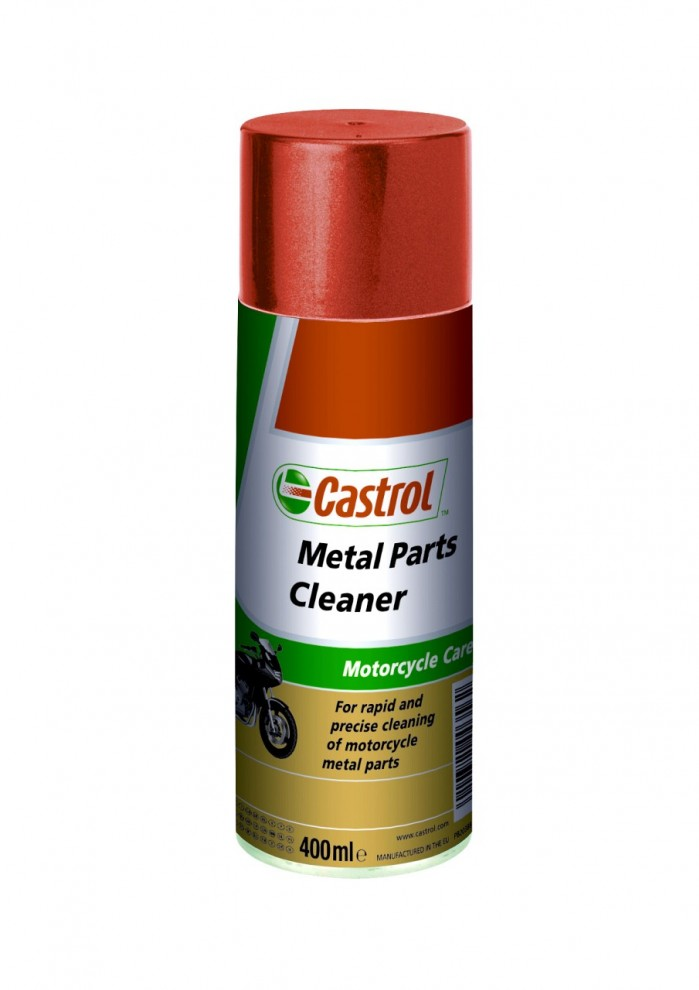 metal parts cleaner 400ml
